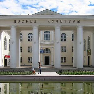 Дворцы и дома культуры Селижарово