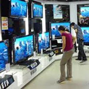 Магазины электроники Селижарово