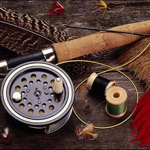 Охотничьи и рыболовные магазины Селижарово