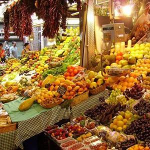 Рынки Селижарово