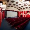 Кинотеатры в Селижарово