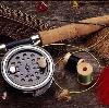 Охотничьи и рыболовные магазины в Селижарово