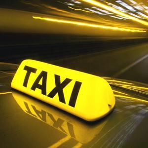 Такси Селижарово