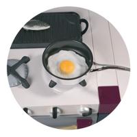 Кафе - иконка «кухня» в Селижарово