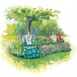 Селигер Для Тебя - иконка «сад» в Селижарово