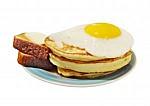 Ресторан Эпос - иконка «завтрак» в Селижарово